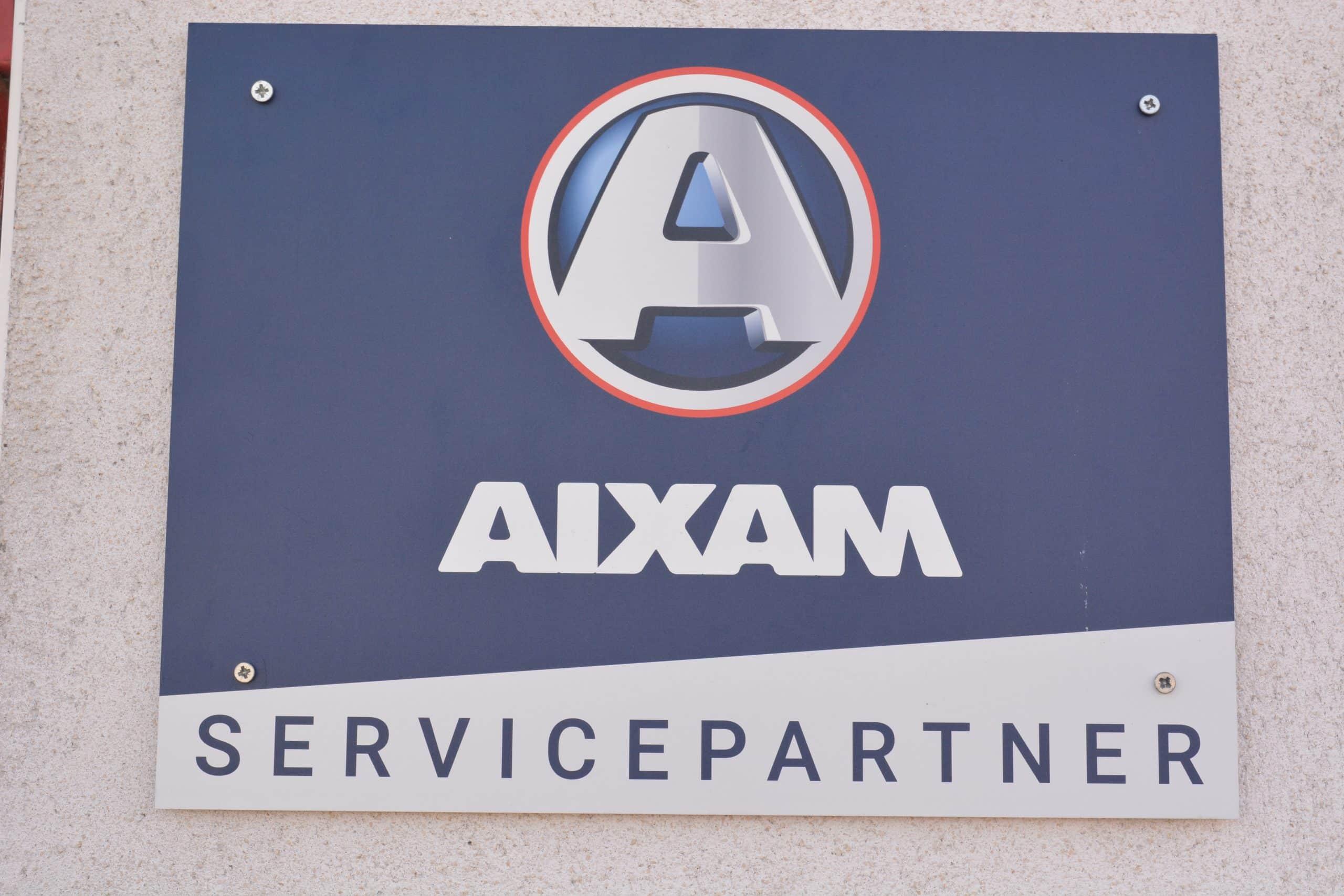 AIXAM Servicepartner